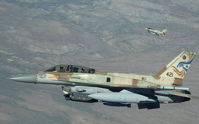 640px-Israeli_F-16s_at_Red_Flag