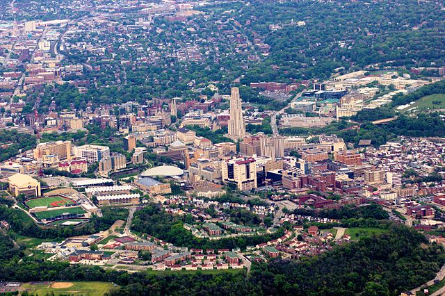 640px-Oakland_(Pittsburgh)_from_the_air