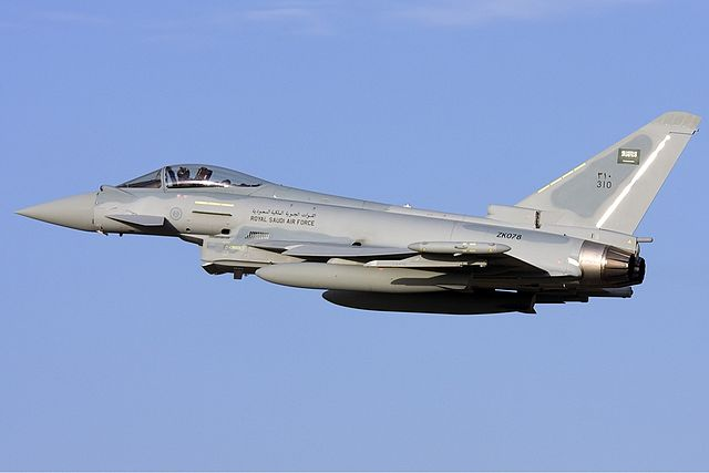 640px-RSAF_Typhoon_at_Malta_-_Gordon_Zammit