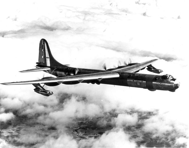 613px-Convair_B-36_Peacemaker_in_flight