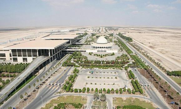 file-18-King Fahd International Airport in Dammam
